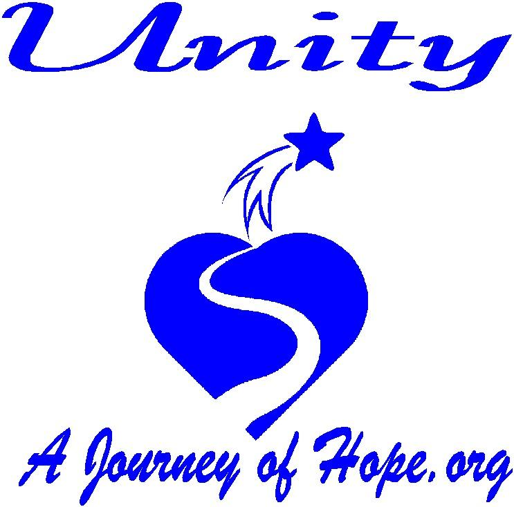 Unity a Journey of Hope Logo