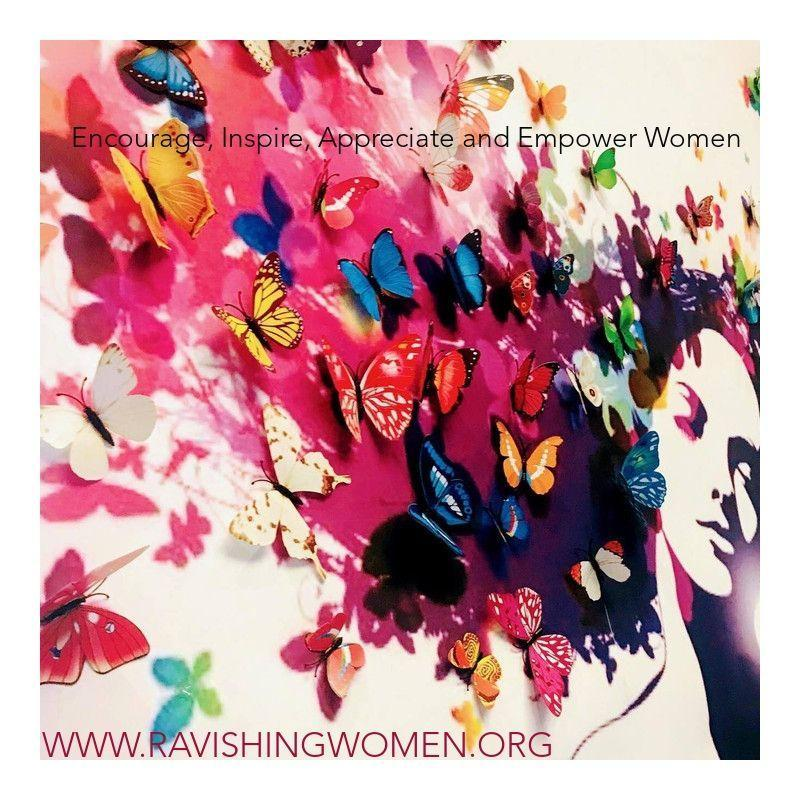 Ravishing Women Logo
