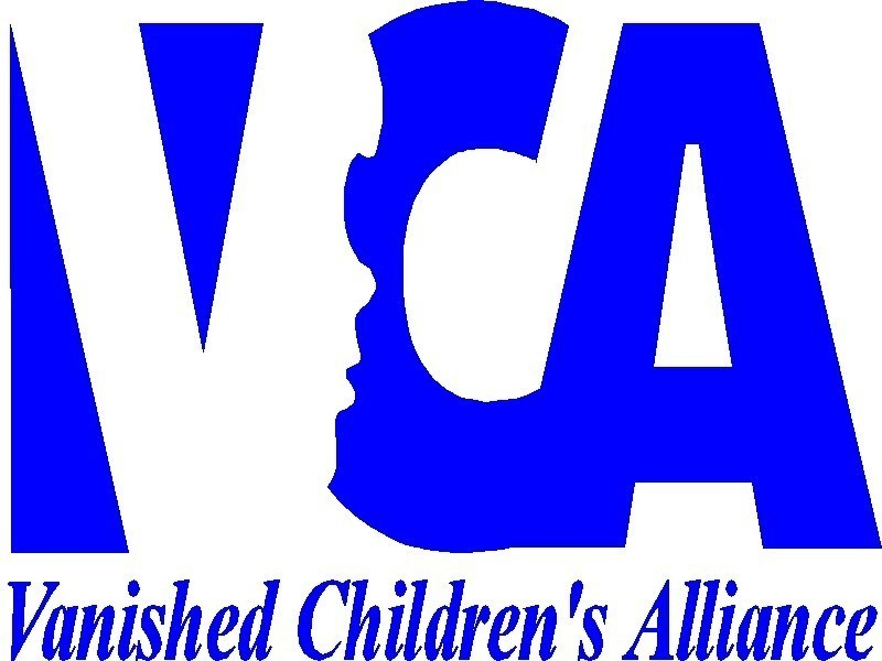 Vanished Children's Alliance Logo