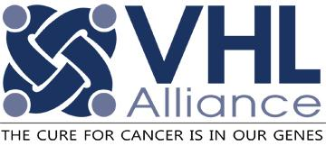 VHL Alliance Logo