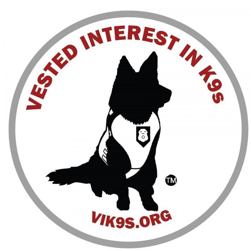 Vested Interest in K9s Inc Logo
