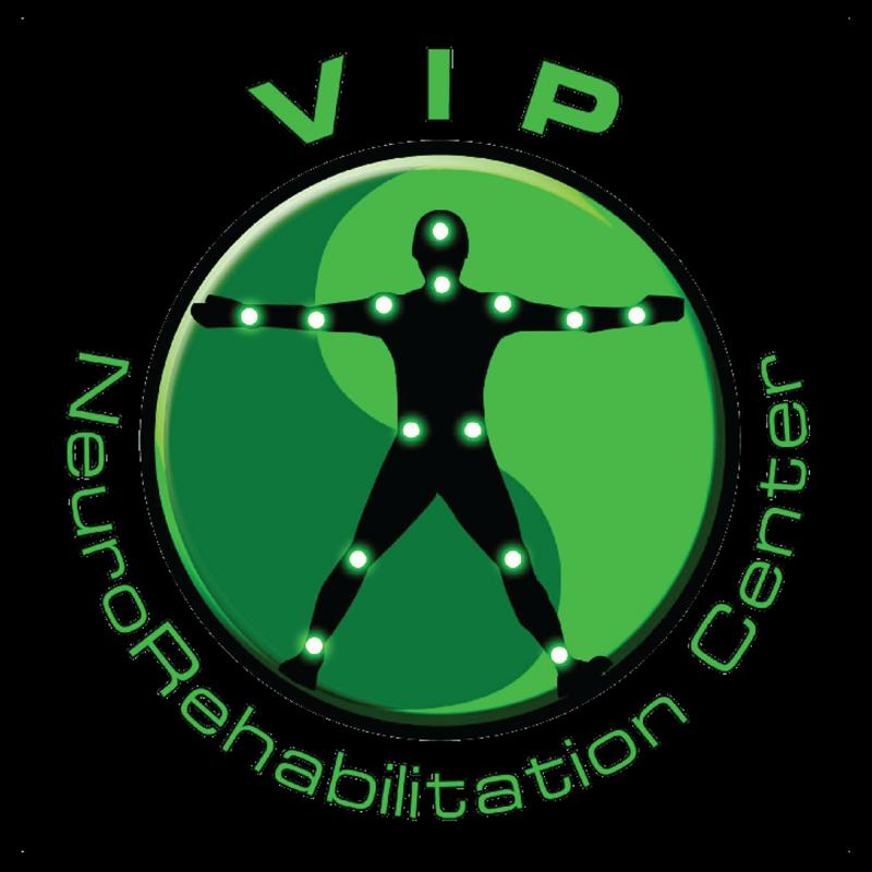 VIP NeuroRehabilitation Center Logo