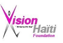 The Vision Haiti Foundation Inc. Logo