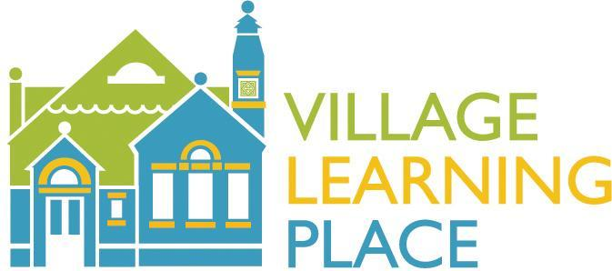 Village Learning Place Inc Logo