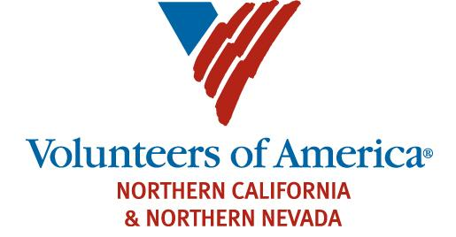 Volunteers of America Greater Sacramento & Northern Nevada Logo