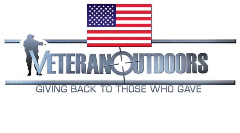 Veteran Outdoors Inc Logo