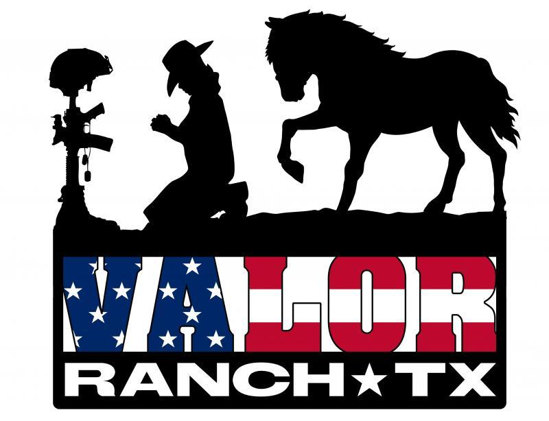 Valor Ranch Logo
