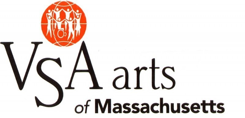 VSA arts of Massachusetts, Inc. Logo