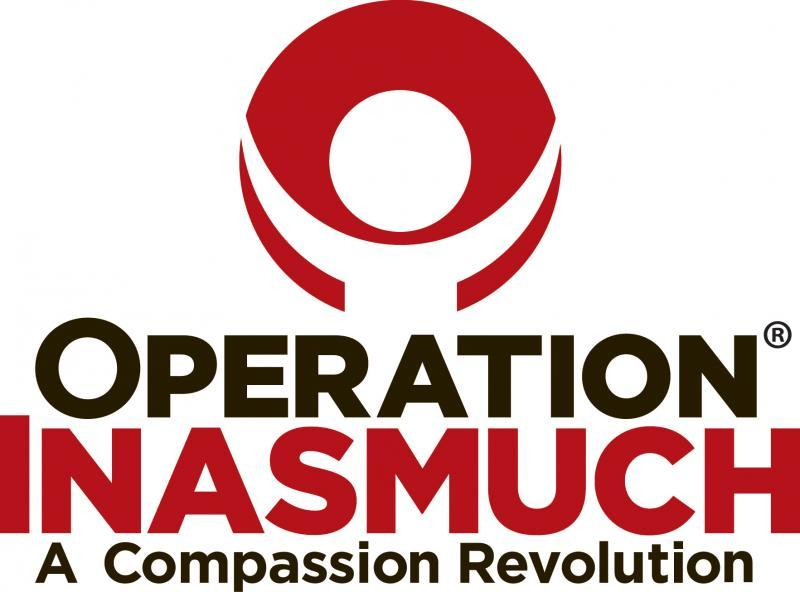 Operation Inasmuch, Inc. Logo