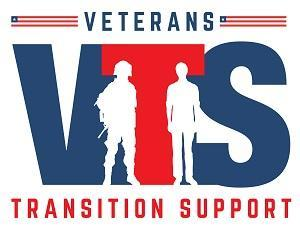 Veterans Transition Support Logo