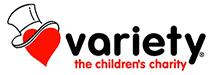 Variety Children's Charity of Greater Kansas City Logo