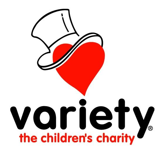Variety - the Children's Charity (of Pittsburgh) Logo
