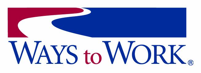 Ways To Work Logo