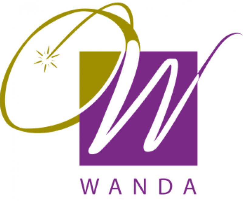 WANDA, Women's Achievement Network and Development Alliance, a fiscally sponsored project of  Women's Foundation of California Logo