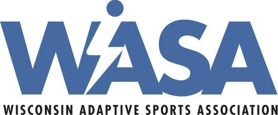 Wisconsin Adaptive Sports Association Inc Logo