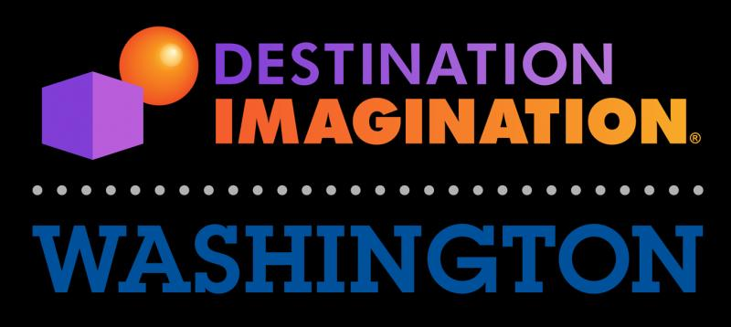Washington Imagination Network Logo