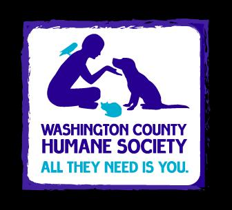 Washington County Humane Society Inc Logo