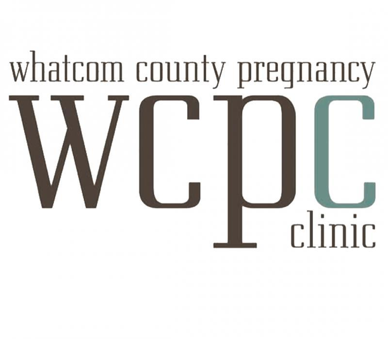 Whatcom County Pregnancy Clinic Logo