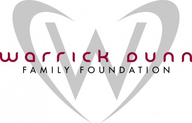 Warrick Dunn Charities, Inc. Logo
