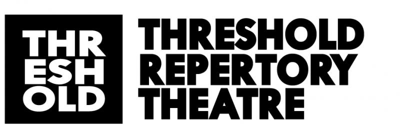 Threshold Repertory Theatre Logo