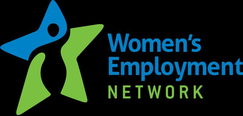 Women's Employment Network Logo