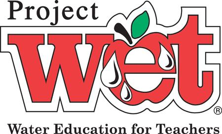 Project WET Foundation Logo