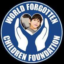 World Forgotten Children Foundation Logo