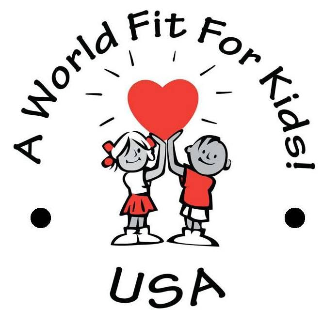A World Fit For Kids! Logo