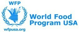 Friends of the World Food Program Logo