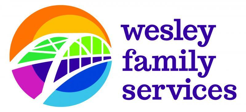 Wesley Family Services Logo