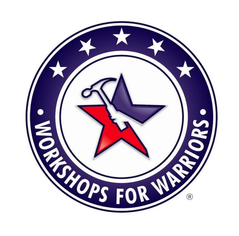 WORKSHOPS FOR WARRIORS INC Logo