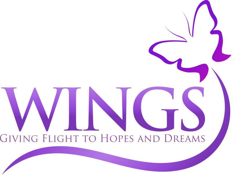 Wings Program, Inc. Logo