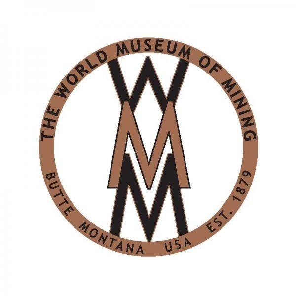 World Museum of Mining Inc Logo
