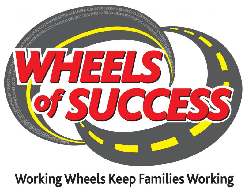 Wheels of Success, Inc. Logo