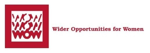 Wider Opportunities for Women Inc Logo