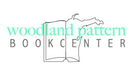 Woodland Pattern Book Center Logo