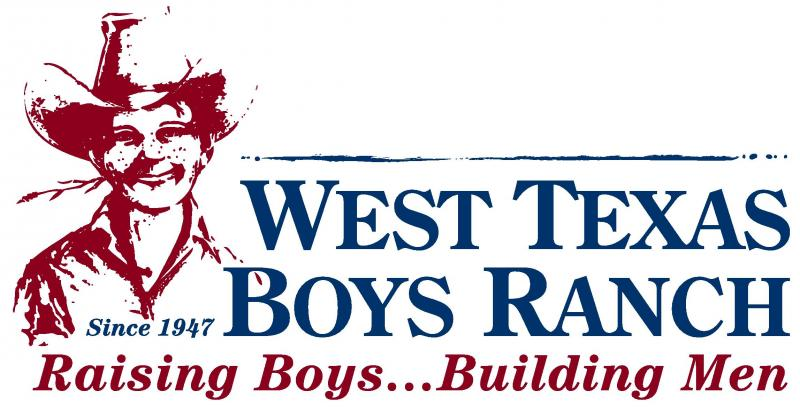 West Texas Boys Ranch Logo