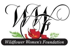 Wildflower Womens Foundation Logo