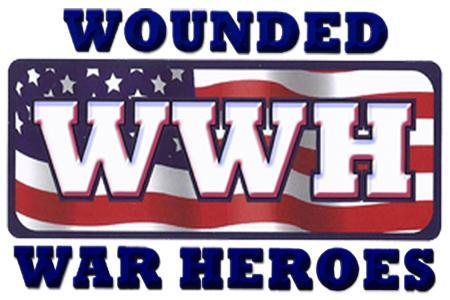 Wounded War Heroes of America Logo