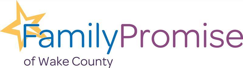 Family Promise of Wake County, Inc. Logo