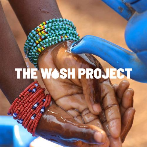 The Wash Project Logo