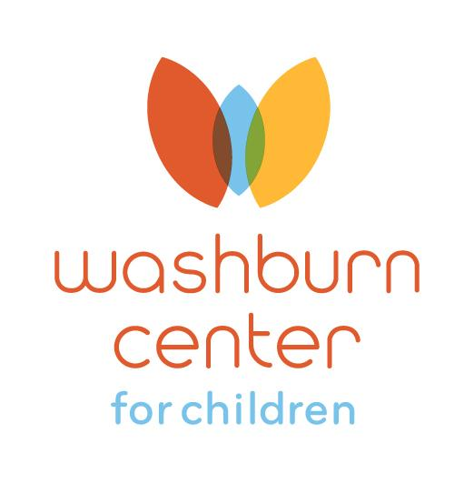 Washburn Center for Children Logo