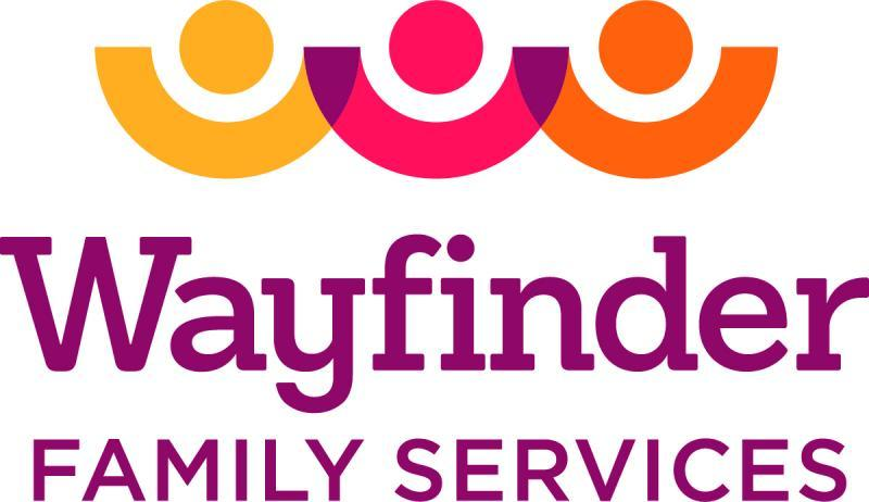 Wayfinder Family Services (formerly Junior Blind) Logo