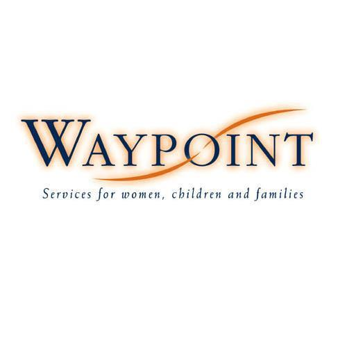 Waypoint Services for Women Children and Families Logo