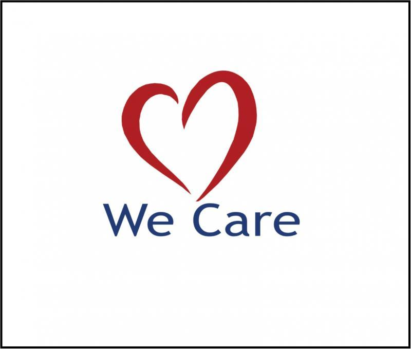 We Care Services for Children Logo