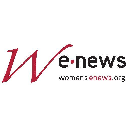Women's eNews Logo