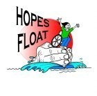 Hopes Float Inc Logo