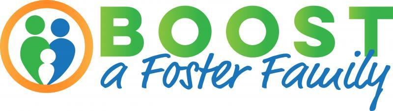 Boost A Foster Family, Inc. Logo
