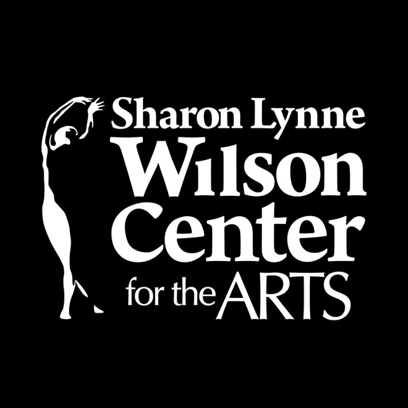 Sharon Lynne Wilson Center for the Arts Logo