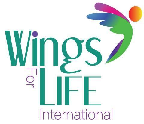 Wings For Life International Logo